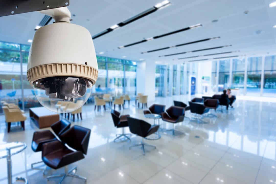 procomsud installation video surveillance