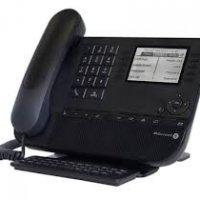 telephonie alcatel