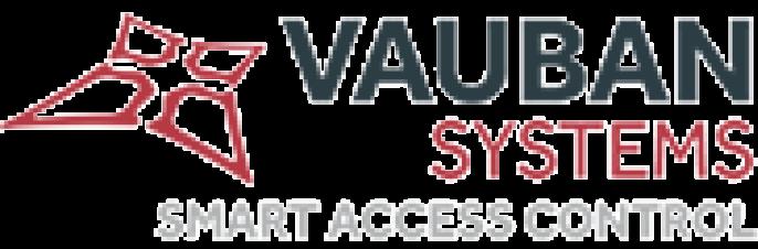 Logo Vauban systems smart access control